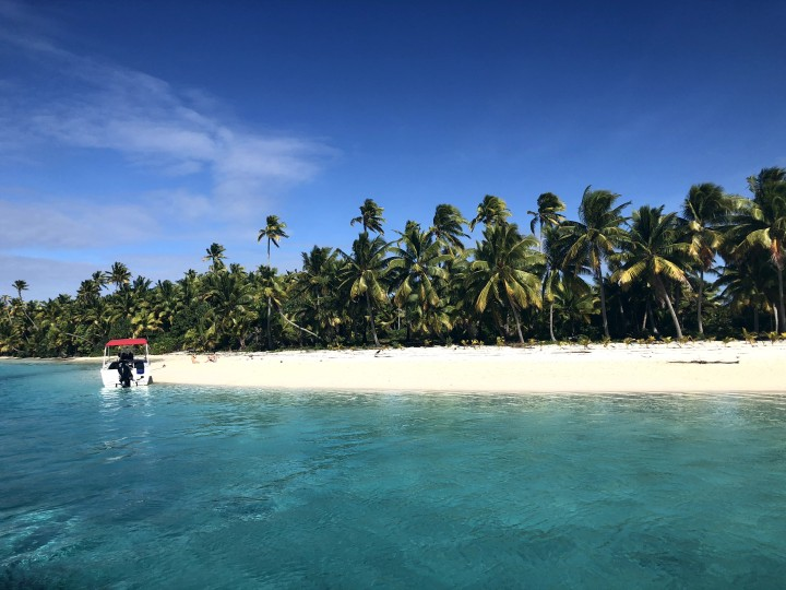 Cook Islands: These Exotic Islands Are Calling YourName.
