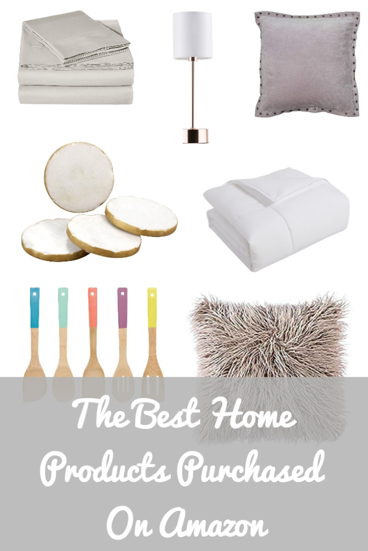 The Best Home Products Purchased OnAmazon