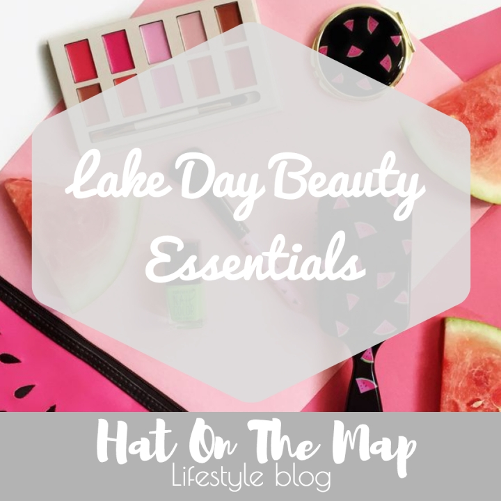 Lake Day Beauty Essentials – Monday Morning Obsessions
