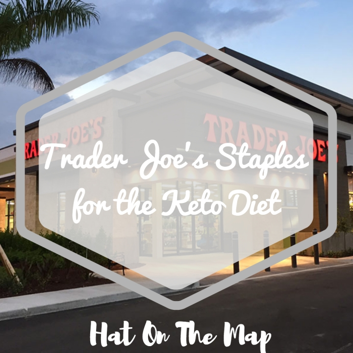 Trader Joes Staples For The KetoDiet